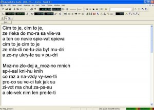 jak na karaoke 9 midimusic.cz