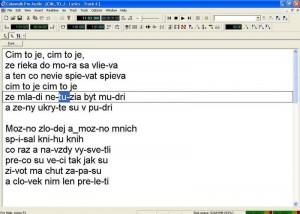 jak na karaoke 10 midimusic.cz