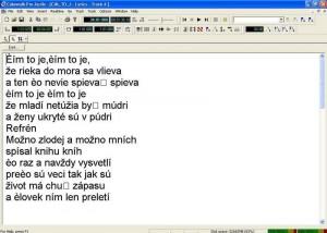 jak na karaoke 7 midimusic.cz