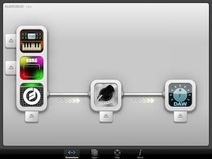 pripojiť aplikácie na iPhone